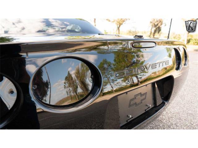 2003 Chevrolet Corvette (CC-1434181) for sale in O'Fallon, Illinois