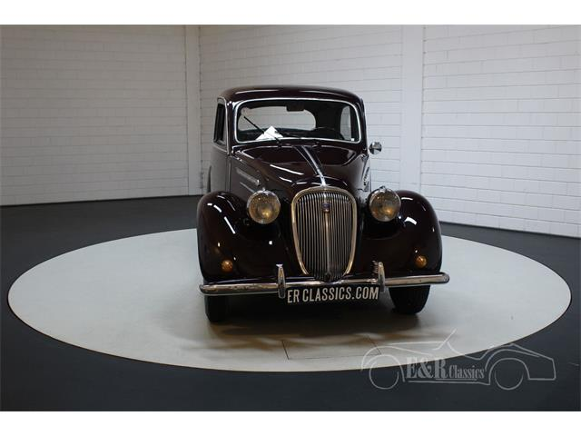 1950 Simca 8 (CC-1434182) for sale in Waalwijk, [nl] Pays-Bas