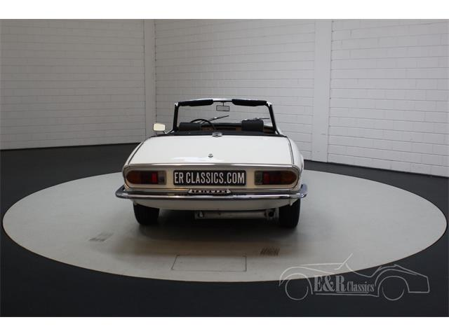 1975 Triumph Spitfire (CC-1434186) for sale in Waalwijk, [nl] Pays-Bas