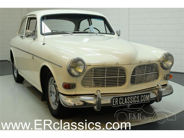 1969 Volvo 122S Amazon (CC-1434188) for sale in Waalwijk, Noord Brabant