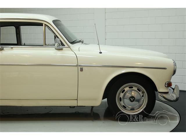 1969 Volvo 122S Amazon (CC-1434188) for sale in Waalwijk, Noord Brabant