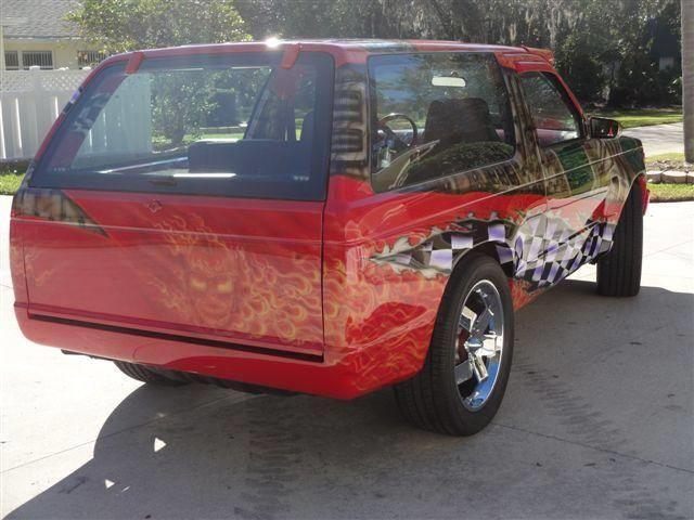 1987 GMC Jimmy (CC-1434199) for sale in Sarasota, Florida