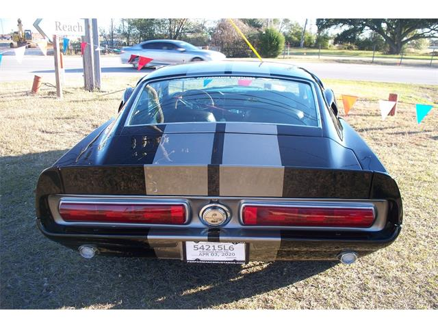 1967 Ford Mustang (CC-1434200) for sale in CYPRESS, Texas