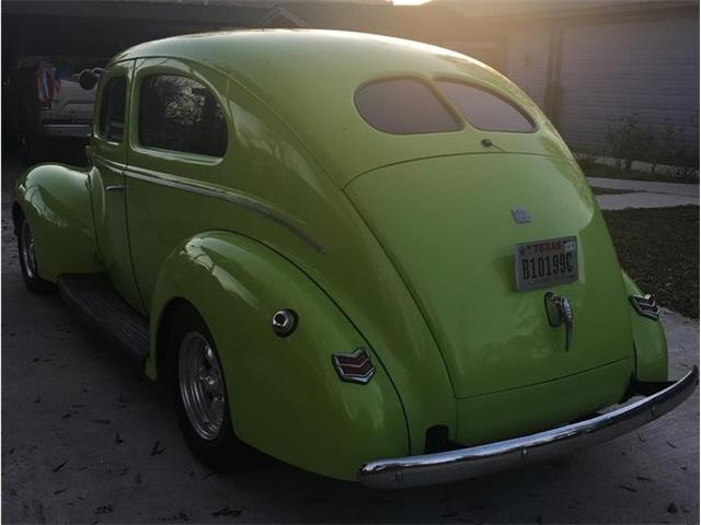 1940 Ford Sedan (CC-1434201) for sale in Cleveland , Texas