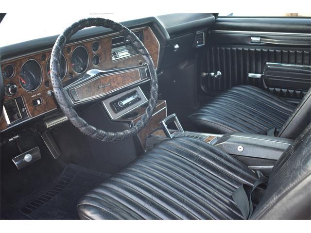 1970 Chevrolet Monte Carlo (CC-1434208) for sale in San Diego, California