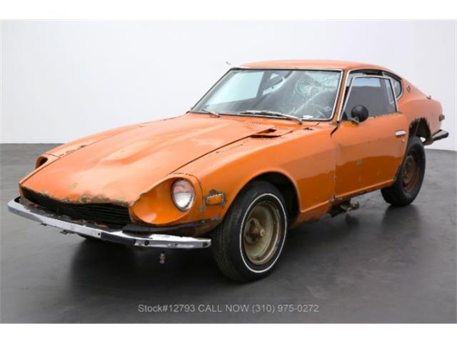 1973 Datsun 240Z (CC-1430421) for sale in Beverly Hills, California