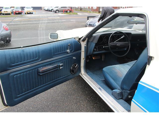 1972 Ford Ranchero (CC-1434210) for sale in Tacoma, Washington