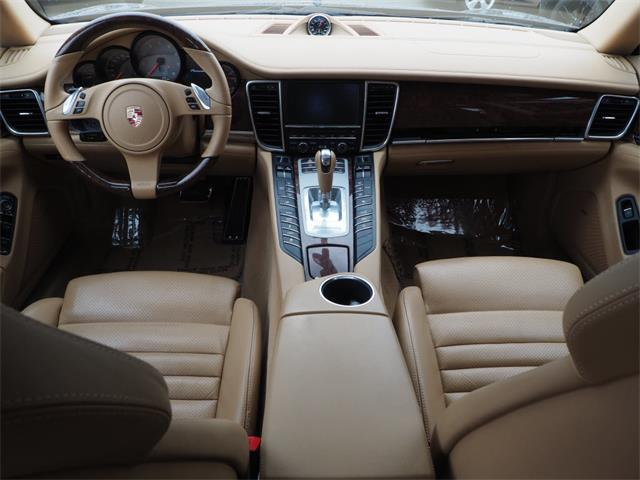 2010 Porsche Panamera (CC-1434211) for sale in Tacoma, Washington