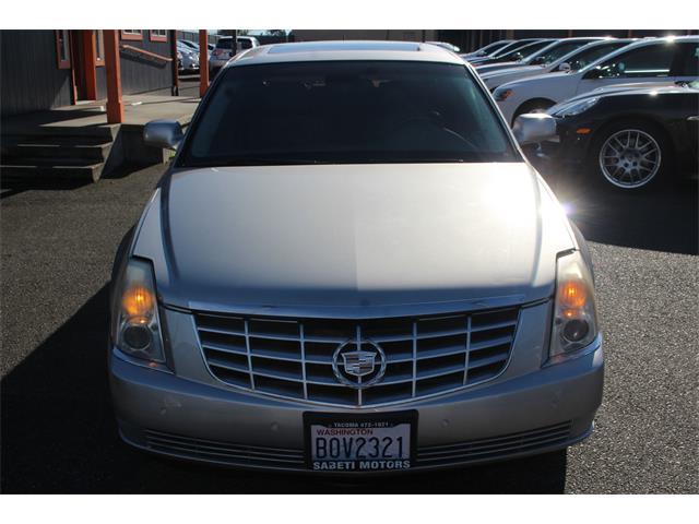 2006 Cadillac DTS (CC-1434212) for sale in Tacoma, Washington