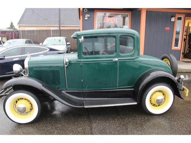 1930 Ford Model A (CC-1434214) for sale in Tacoma, Washington