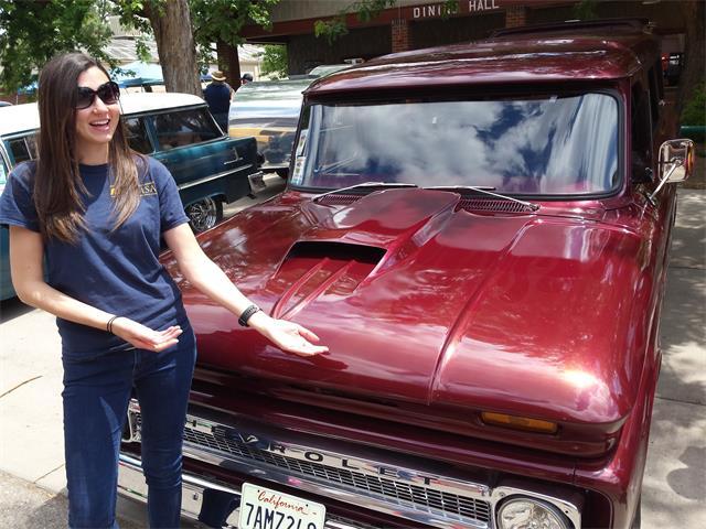 1964 Chevrolet Suburban (CC-1434215) for sale in Colorado Springs, Colorado