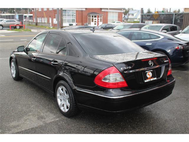 2008 Mercedes-Benz E-Class (CC-1434216) for sale in Tacoma, Washington