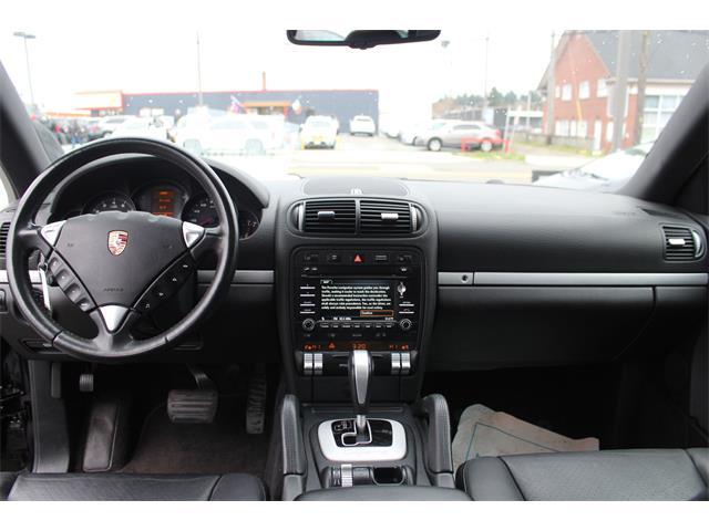 2009 Porsche Cayenne (CC-1434218) for sale in Tacoma, Washington