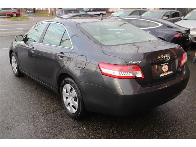 2010 Toyota Camry (CC-1434220) for sale in Tacoma, Washington