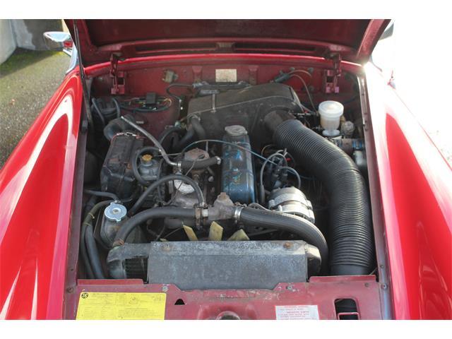 1979 MG Midget (CC-1434221) for sale in Tacoma, Washington