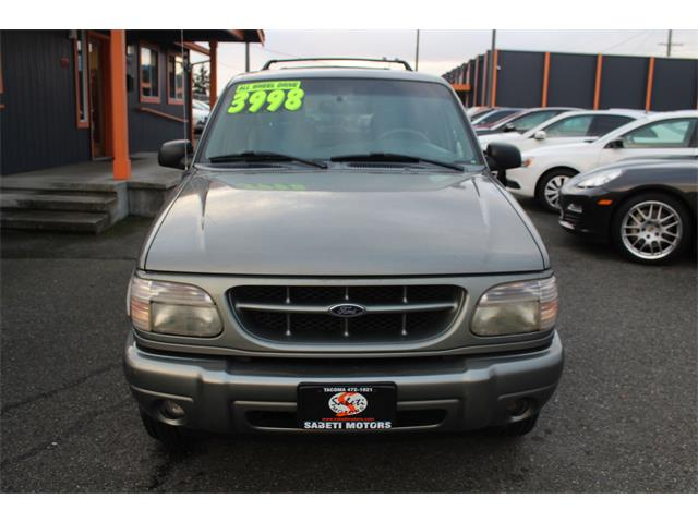 2000 Ford Explorer (CC-1434223) for sale in Tacoma, Washington