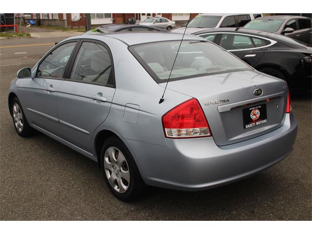 2007 Kia Spectra (CC-1434225) for sale in Tacoma, Washington