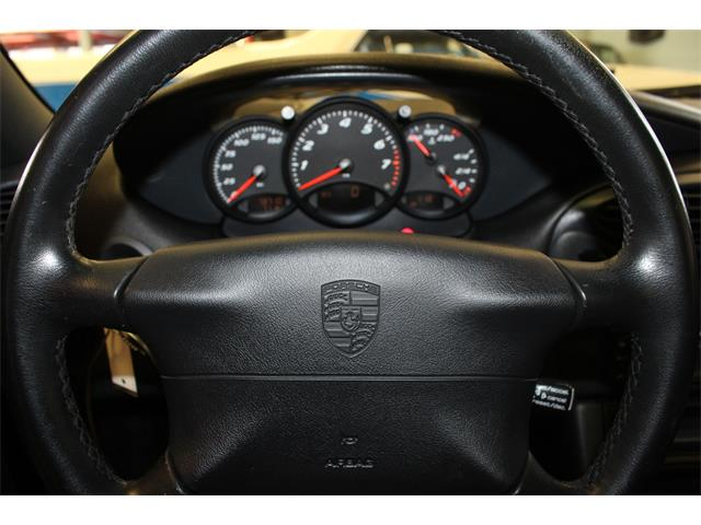 1997 Porsche Boxster (CC-1434226) for sale in Tacoma, Washington