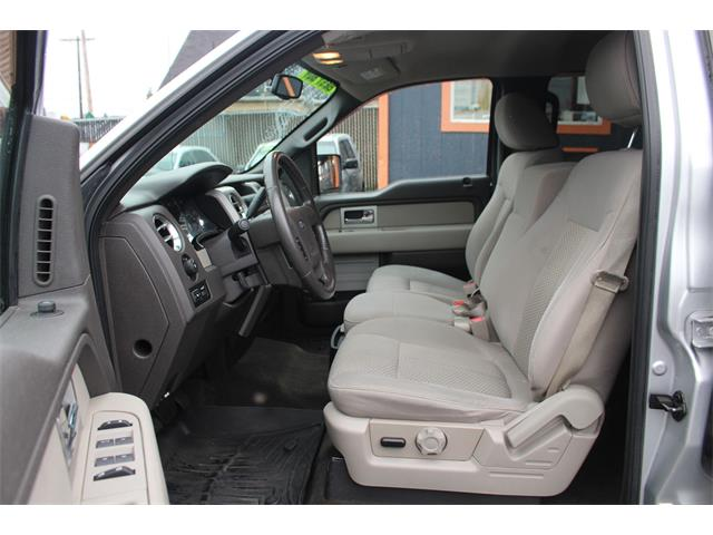 2010 Ford F150 (CC-1434227) for sale in Tacoma, Washington