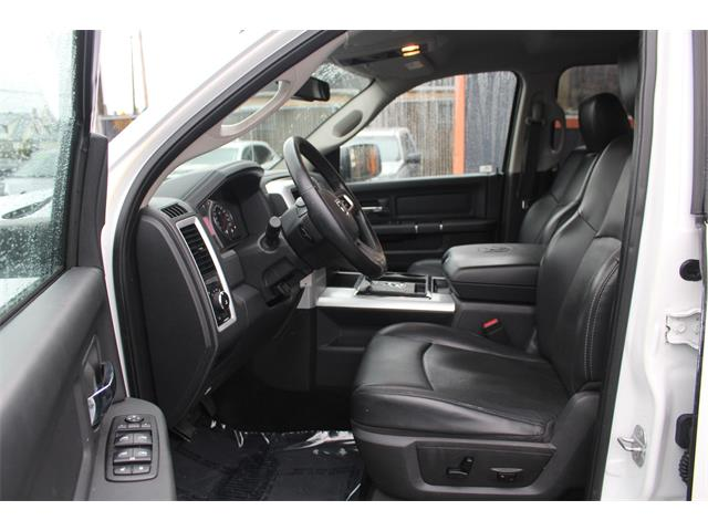 2010 Dodge Ram 1500 (CC-1434229) for sale in Tacoma, Washington