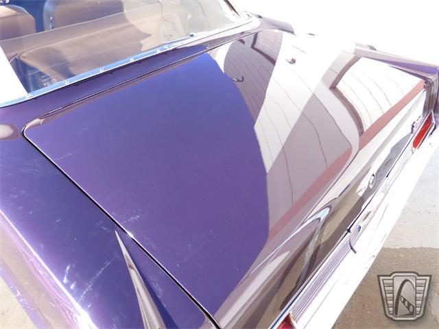 1963 Pontiac LeMans (CC-1430423) for sale in O'Fallon, Illinois
