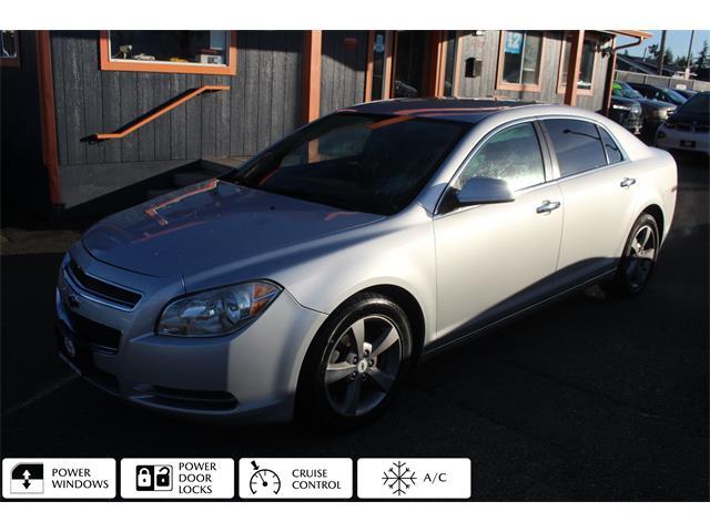 2011 Chevrolet Malibu (CC-1434232) for sale in Tacoma, Washington