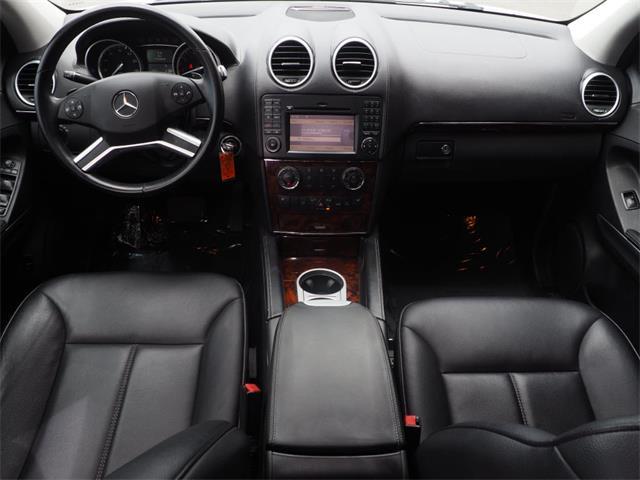 2011 Mercedes-Benz GL-Class (CC-1434238) for sale in Tacoma, Washington