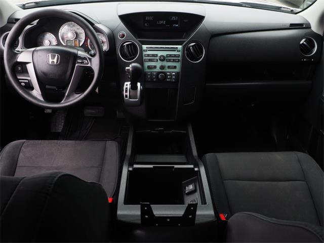 2011 Honda Pilot (CC-1434239) for sale in Tacoma, Washington