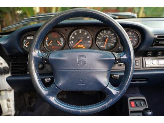 1995 Porsche 993 (CC-1430424) for sale in Beverly Hills, California