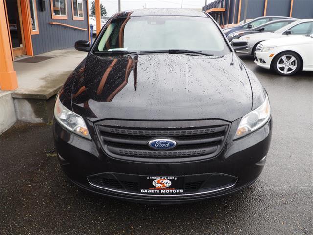 2010 Ford Taurus (CC-1434240) for sale in Tacoma, Washington