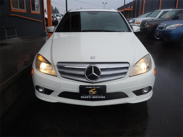 2010 Mercedes-Benz 300C (CC-1434242) for sale in Tacoma, Washington