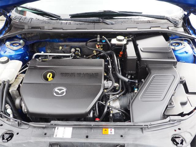 2008 Mazda 3 (CC-1434243) for sale in Tacoma, Washington
