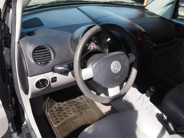2004 Volkswagen Beetle (CC-1434244) for sale in Tacoma, Washington