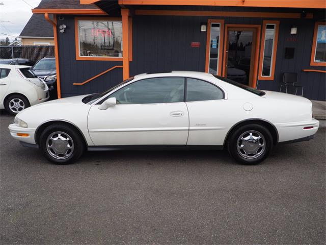 1999 Buick Riviera (CC-1434246) for sale in Tacoma, Washington