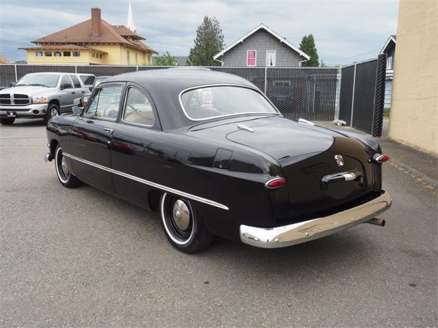 1950 Ford Business Coupe (CC-1434256) for sale in Tacoma, Washington