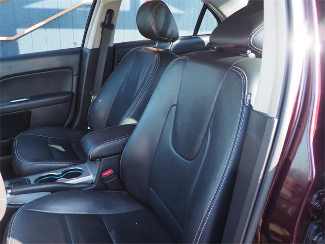 2011 Ford Fusion (CC-1434258) for sale in Tacoma, Washington