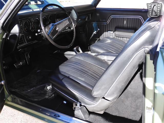 1970 Chevrolet Chevelle (CC-1430426) for sale in O'Fallon, Illinois
