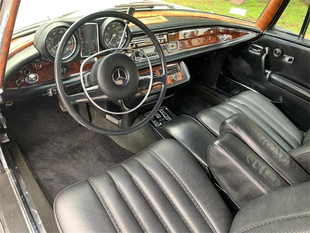 1971 Mercedes-Benz 280SE (CC-1434261) for sale in Astoria, New York