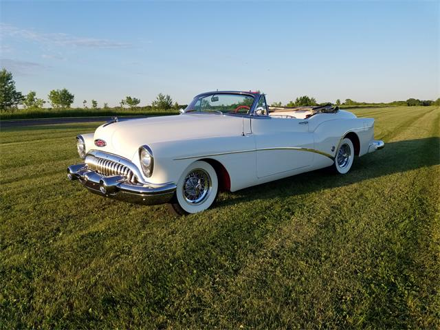 1953 Buick Skylark (CC-1434264) for sale in Rochester, Minnesota