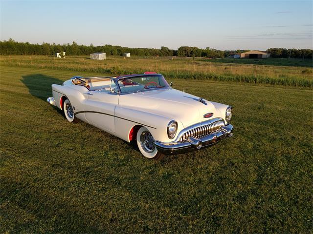 1953 Buick Skylark (CC-1434264) for sale in Rochester, Minnesota