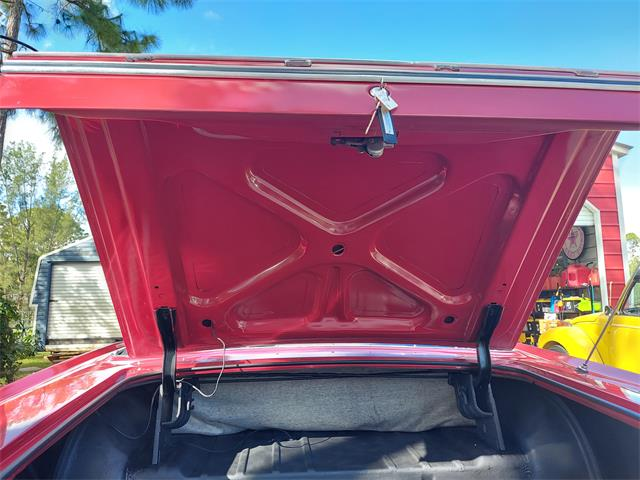 1966 Ford Galaxie 500 (CC-1434266) for sale in Loxahatchee, Florida