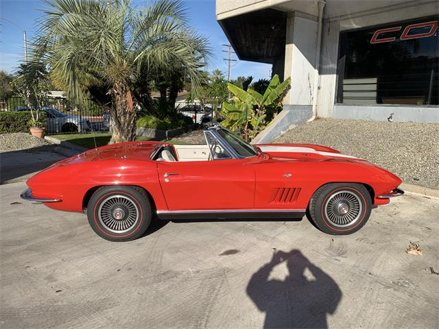1967 Chevrolet Corvette (CC-1434270) for sale in Anaheim, California