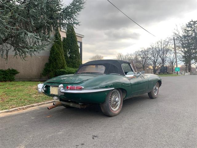 1965 Jaguar XKE (CC-1434271) for sale in Astoria, New York