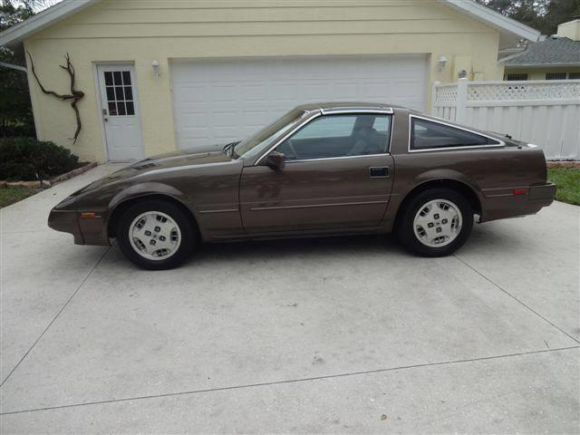 1985 Nissan 300ZX (CC-1434272) for sale in Sarasota, Florida