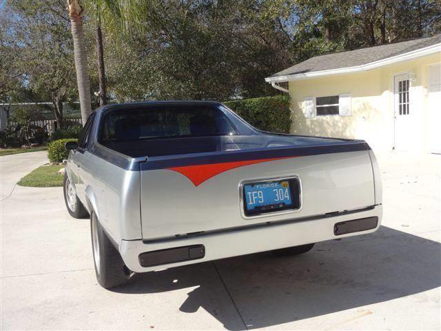 1984 Chevrolet El Camino (CC-1434276) for sale in Sarasota, Florida