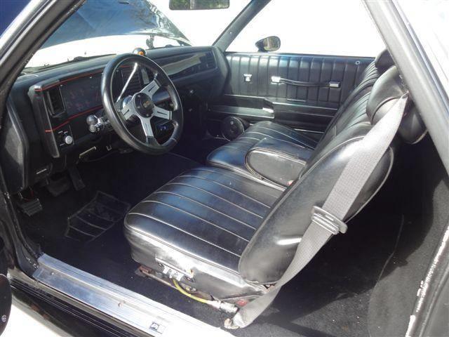 1983 Chevrolet El Camino (CC-1434278) for sale in Sarasota, Florida