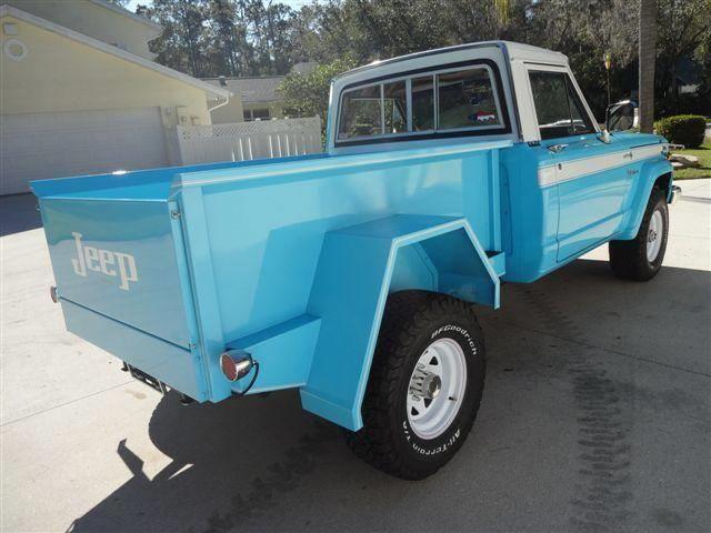 1979 Jeep Gladiator (CC-1434279) for sale in Sarasota, Florida