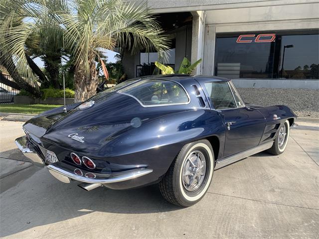 1963 Chevrolet Corvette (CC-1434280) for sale in Anaheim, California