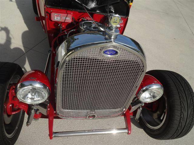 1929 Ford Roadster (CC-1434281) for sale in Saratoa, Florida