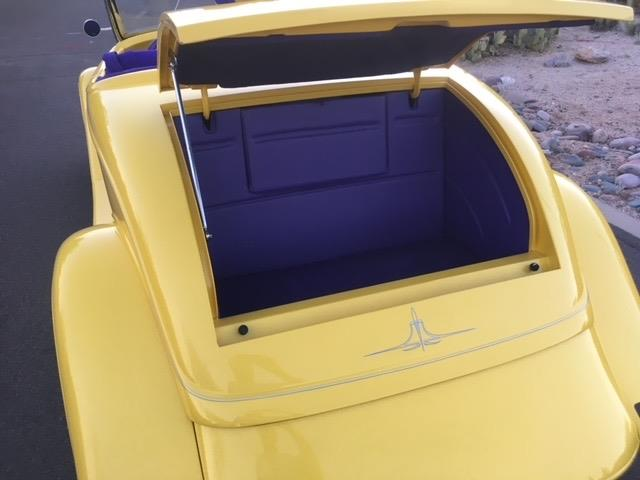 1934 Ford Roadster (CC-1434289) for sale in Scottsdale, Arizona